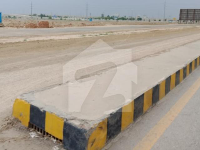 Supper Location 1 Kanal Residential Plot File For Sale