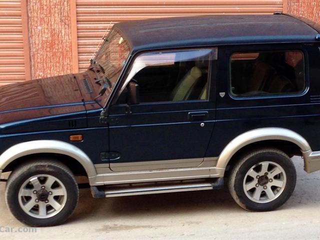 Suzuki Used Suzuki Jimny Doors Mitula Cars