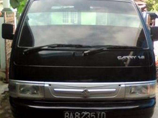 Suzuki Carry Padang Panjang 1 Suzuki Carry Bekas Di Padang Panjang