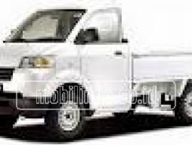 Suzuki apv pick up mega carry