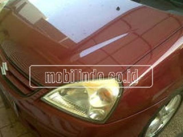 Suzuki baleno 1 5i at