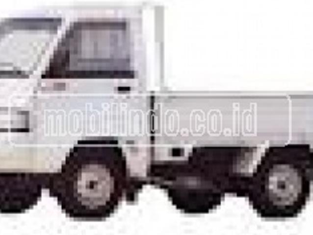 Suzuki carry flat deck 1 5 mt pick up
