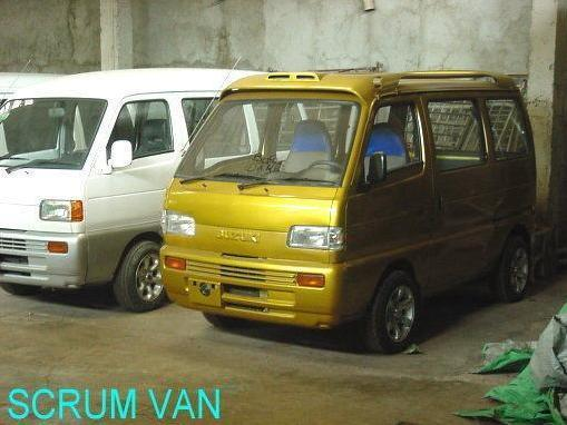 Suzuki Carry Multicab, Vans, Trucks For Sale