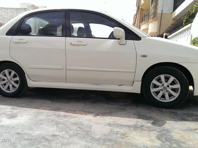 Suzuki liana 2006 petrol suzuki liana 2006 for sale in karachi pakistan