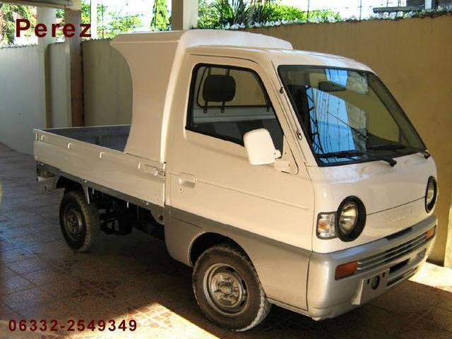 Suzuki Multicab On Sale Now <strong>Installment</strong> Fb Ok