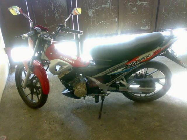 Suzuki Raider 150 Surplus Parts And Accessories For Sale