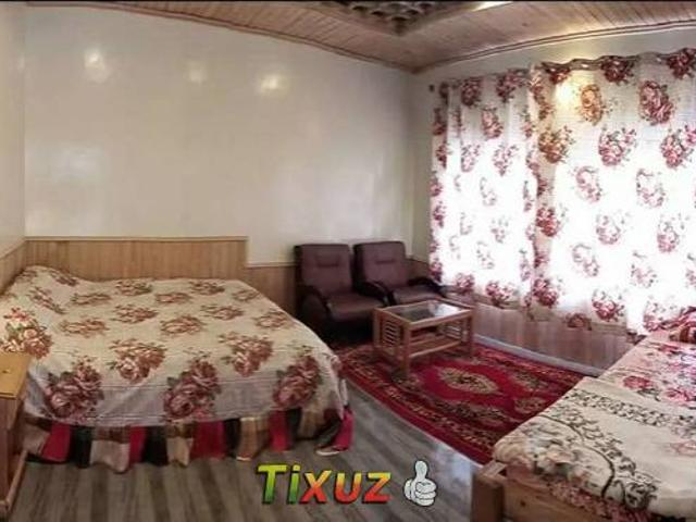 Swatkalam Room Available For Rent Top Of Mountain Beautiful Location
