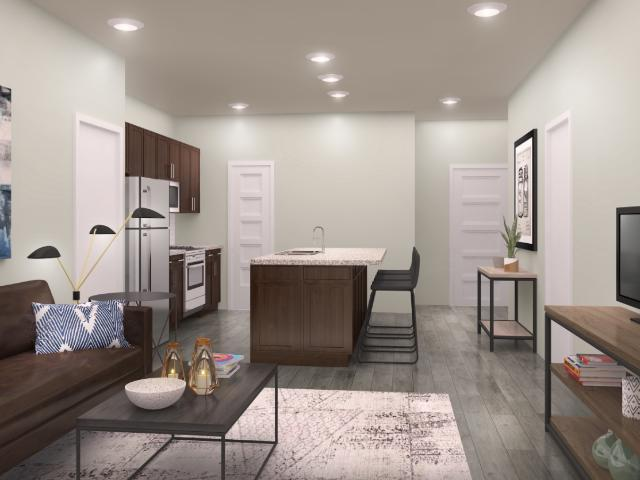 Sweetwater Addis, La Apartments For Rent