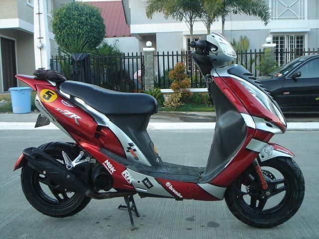 Sym jet euro x sporty 29k fixed