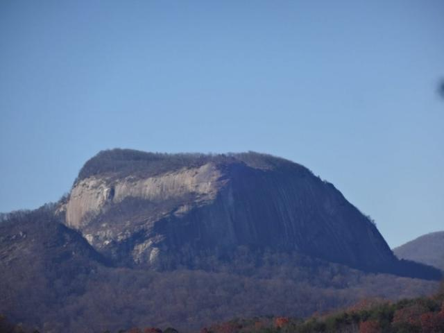 Table Rock Road, Cleveland, Usa, Sc