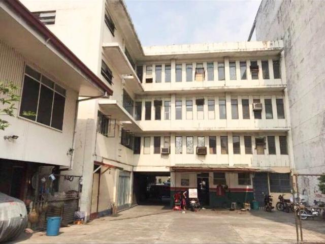 Taft Office Building In Pasay For Sale