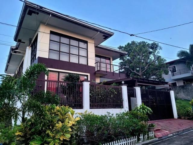 Tagaytay Executive Village House And Lot For Sale