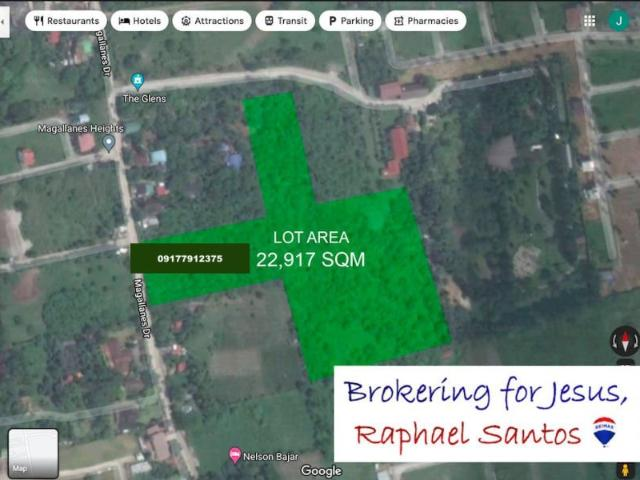 Tagaytay Vacant Lot For Sale