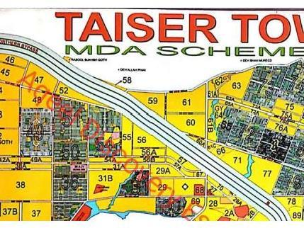 Taiser Town Scheme 45 Phase 1 Or Phase 2 Main Plot Required Please Contact  Me If You Serious