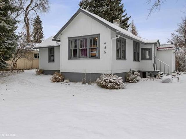Taking Backup Offers Remodeled Home In Heart Of Town, Zoned B1 Kalispell