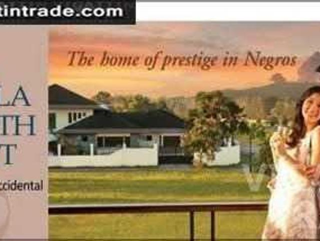 Talisay City Ayala North Point Lots For Sale