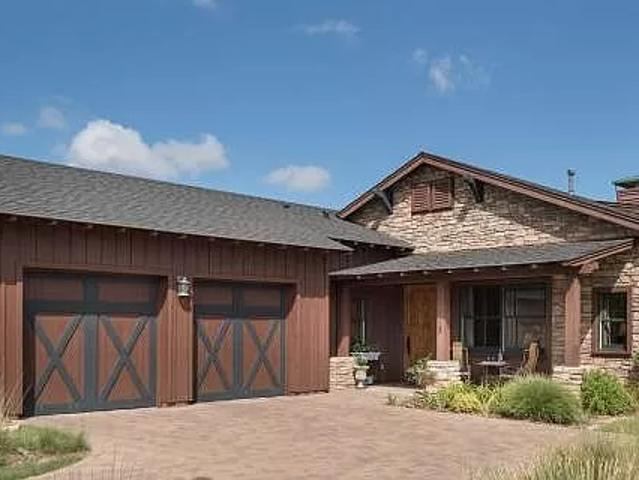 Luxury Home On Talking Rock Golf Course With Views