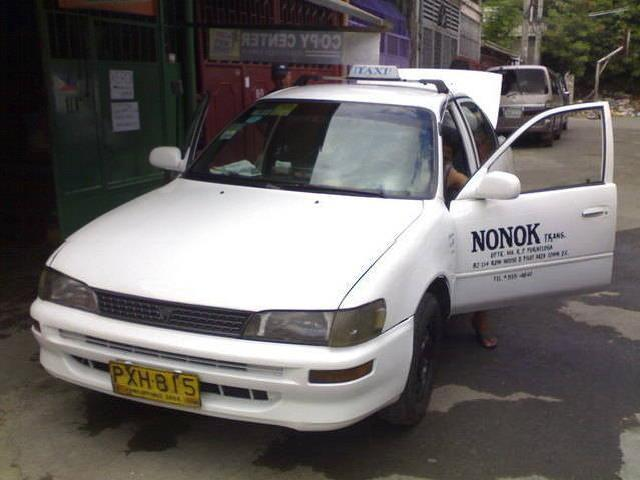 Taxi Philippines 9948 Results For Taxi Philippines For Sale Taxi