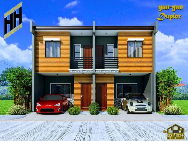 Taytay Muzon Boundary Homepoint Angono House And Lot For Sale Industrial Duplex 3bedrooms 2cr