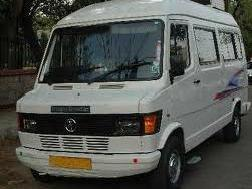 Tempo traveller 14 seater single owner for sale