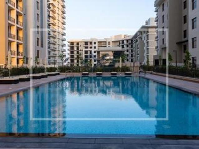 Terrace Apartment/ 3 Bedroom Ready To Move
