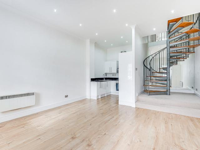 Terraced 2 Bedroom House For Sale In Sele Mill, North Road, Hertford, Sg14
