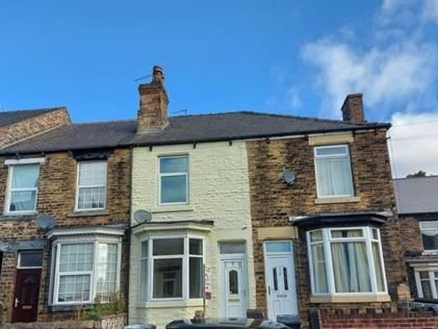 Terraced 2 Bedroom House To Rent In Wath Road, Mexborough, S64 On Boomin