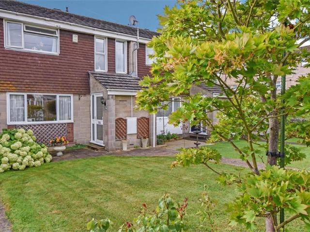 Terraced 3 Bedroom House For Sale In 15 The Willows, Nailsea, Bristol, North Somerset On B...