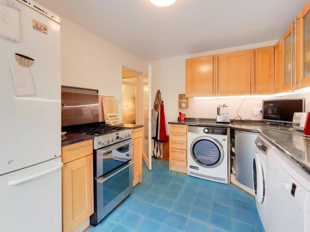Terraced 3 Bedroom House For Sale In Evandale Road, Brixton, London, Sw9 On Boomin