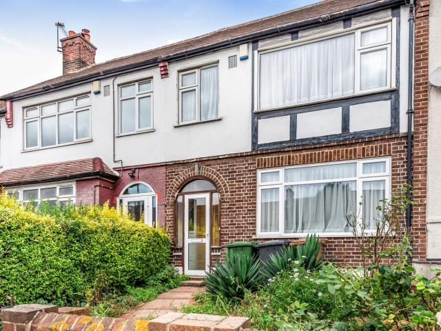 Terraced 3 Bedroom House For Sale In Perry Hill Catford Se6 On Boomin