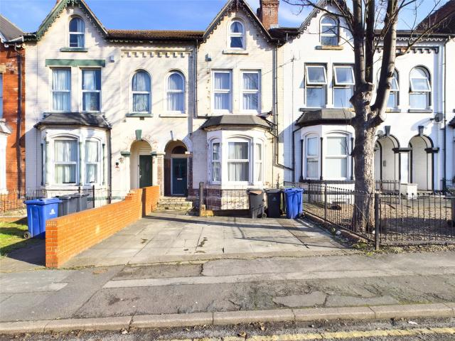 Terraced 3 Bedroom House To Rent In Kings Road, Doncaster, Dn1 On Boomin