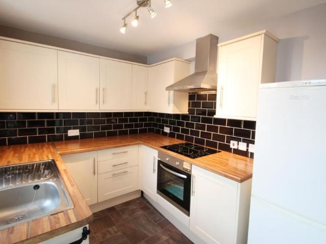Terraced 3 Bedroom House To Rent In North Terrace, Wallsend, Tyne And Wear, Ne28 6pz On Bo...