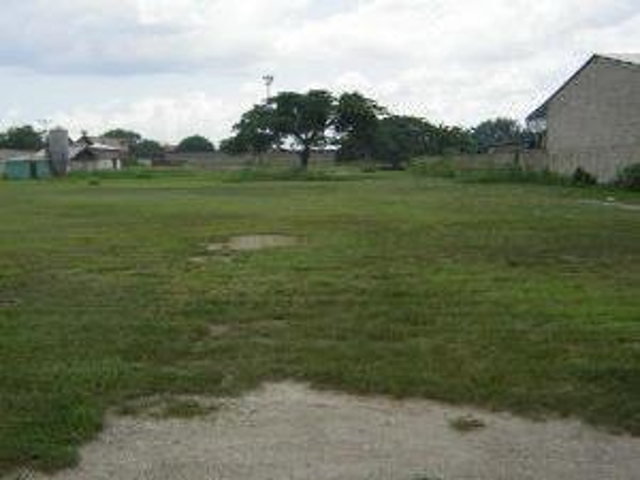 Terreno Comercial Maracay Turmero