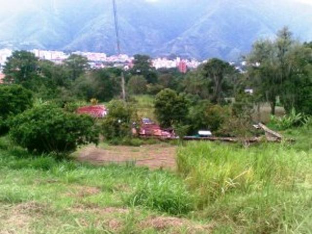Terreno Finca En Merida, Venezuela