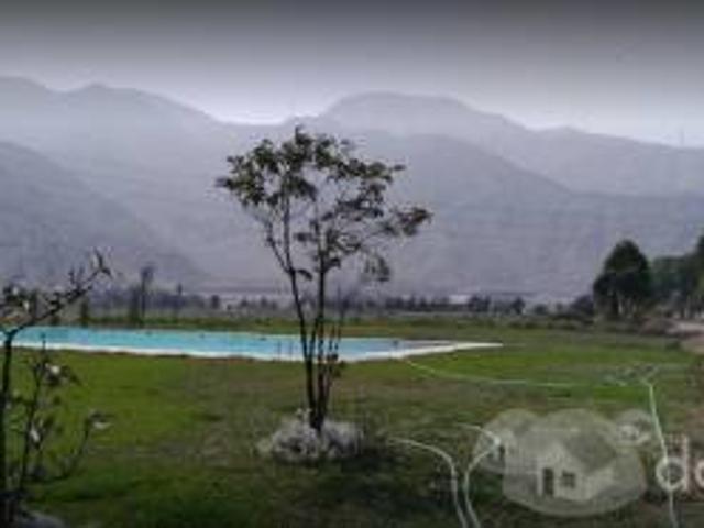 Terreno Lurigancho Club Exclusivo, Areas Comunes