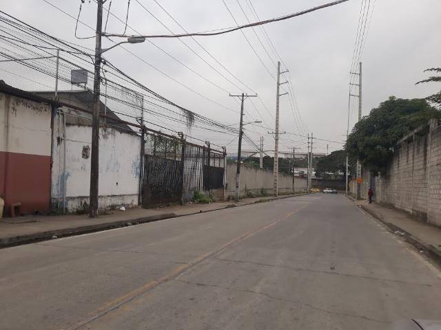 Lote Con 9560 Total surface area, Guayas, Guayaquil, Por $ 10.000
