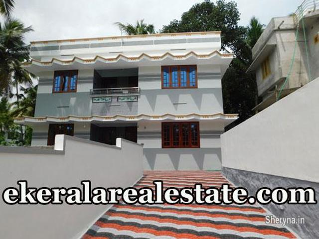 Thachottukavu Independent New House For Sale