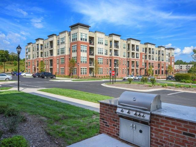 The Apartments At Palladian Place 1 Bedroom Apartment For Rent At 260 Leigh Farm Rd, Durha...