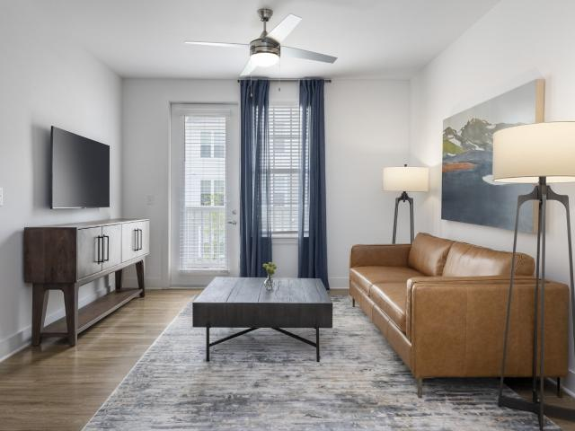 The Archer In Acworth 2 Bedroom Apartment For Rent At 5360 Cherokee St, Acworth, Ga 30101