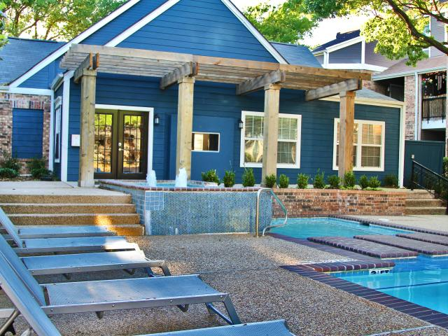 The Azul 2 Bedroom Apartment For Rent At 10928 Audelia Rd, Dallas, Tx 75243