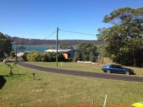 The Best Waterview Block On The Island
