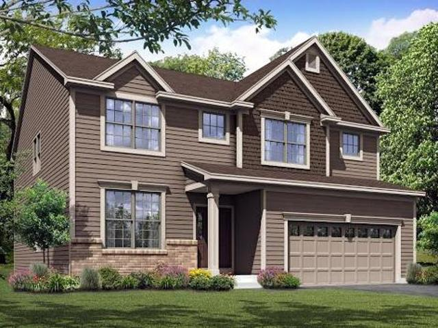 The Breckenridge By Payne Family Homes Llc: Plan To Be Built