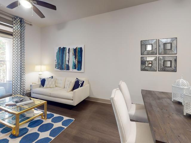 The Collection 1 Bedroom Apartment For Rent At 4600 Roswell Rd, Sandy Springs, Ga 30342