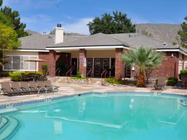 The Crest 1 Bedroom Apartment For Rent At 345 Shadow Mountain Dr, El Paso, Tx 79912 Lambka...
