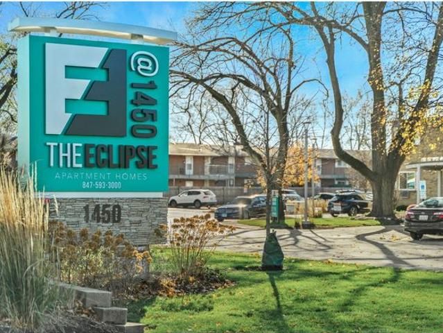 The Eclipse At 1450 1 S Busse Rd, Mount Prospect, Il 60056