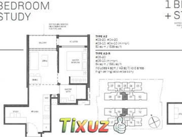 The Essence D26 Apartment For Sale