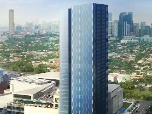 The Glaston Tower Office Space In Pasig City