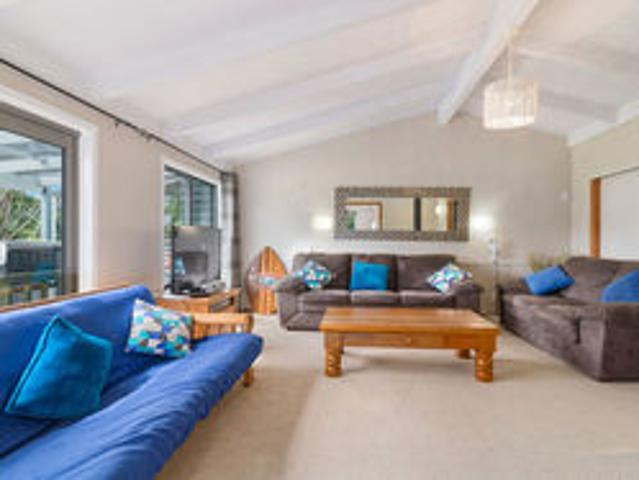 The Lake House Taupo Holiday Home