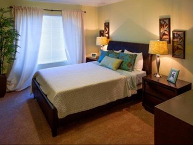 The Landing Apartments 3br/2.5ba The Columbia