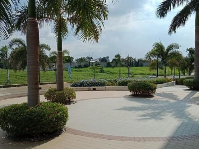 The Lot For Sale In Alabang West Near Ayala Alabang